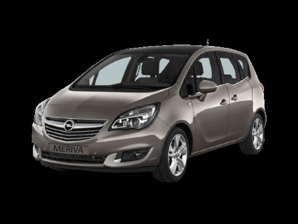 Opel Mervia B